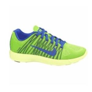 Nike lunarRacer 3 green/blue